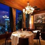 優雅なディナータイムをお約束「Club Golosi=美食家倶楽部」
