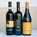 本店同様上質なワインをソムリエが徹底管理