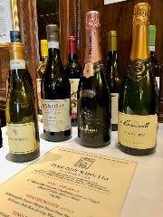 弊社直輸入イタリアワインのテイクアウト