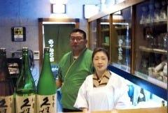 相撲料理 ちゃんこ若