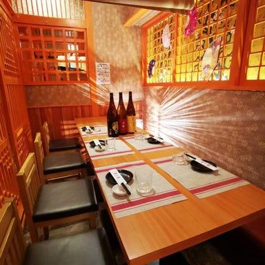 焼鳥とまぐろ食べ放題 全席個室居酒屋 魚三蔵 本郷三丁目店 こだわりの画像