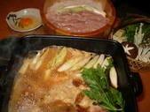 軍 鶏 鍋