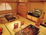 2階/お座敷個室