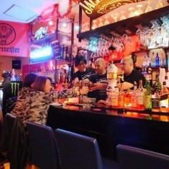 Dining Bar & Party RUDY'S CLUB DELICIOUS~ルディーズ~