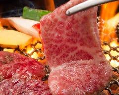 焼肉韓菜 和っ黒
