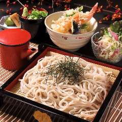 蕎麦和房 俵(たわら)