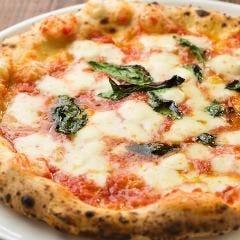 Trattoria e Pizzeria Santo Fuego  こだわりの画像