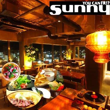 Sunny 【サニー】  コースの画像