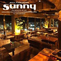 Sunny 【サニー】
