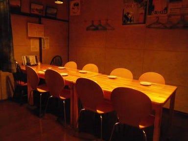 Ocean Dining 海豚  店内の画像
