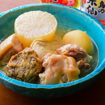 沖縄小皿料理 愛しのチャンプルー  こだわりの画像