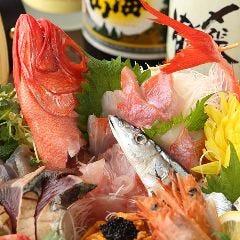 魚と和牛の個室居酒屋 魚縁 秋葉原駅前店
