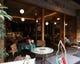 オープンカフェスペース