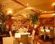 2Fのレストランフロアーはグッと大人の雰囲気に