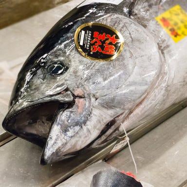 つきぢ神楽寿司 豊洲市場店 こだわりの画像