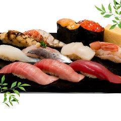 つきぢ神楽寿司 豊洲市場店