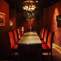 優雅な雰囲気自慢の完全個室♪川崎での接待や記念日・誕生日に◎