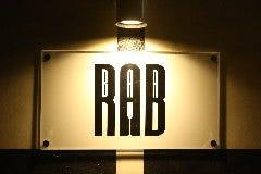Bar RAB(ラブ)