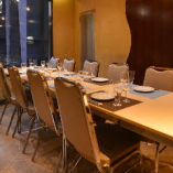 テーブル席個室(12名様~16名様)