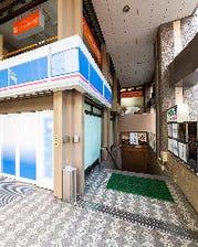 博多駅からすぐ!B1Fのお店です
