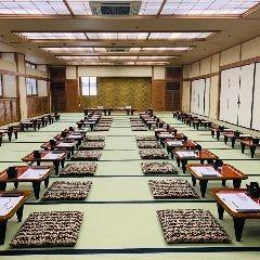 ロイヤルホテル うお八 豊田