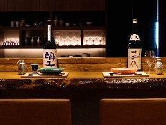 日本酒バル ゆすら堂