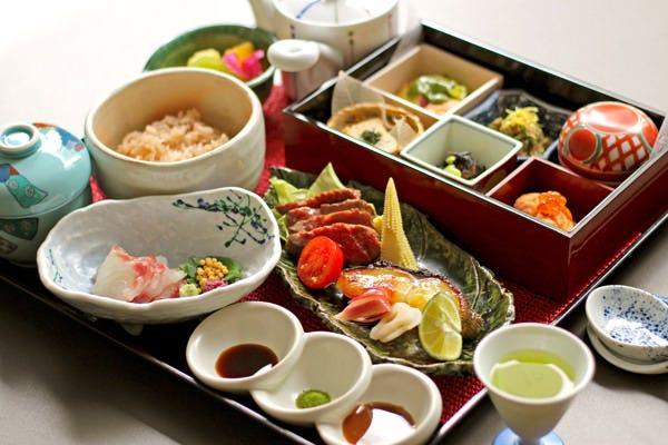 1899茶寿膳【~彩り豊かでヘルシーなランチを!ビジネスランチから大切なご会食まで~】