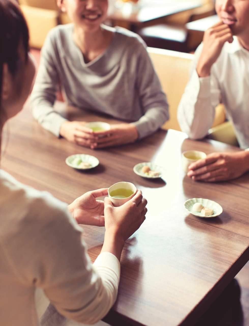 【カフェ】席のみプラン