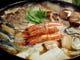 明石の魚で寄せ鍋です。