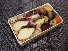 鯛めし弁当(テイクアウト)