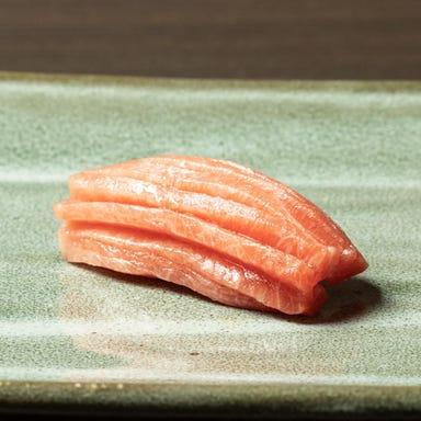 池袋 寿司 空  こだわりの画像