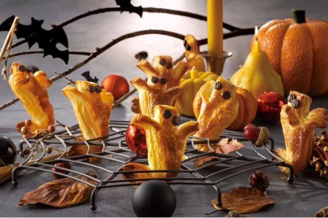【期間限定】秋の期間限定パンの紹介