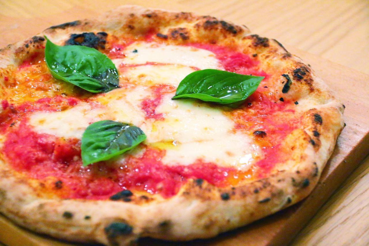 ★pizza職人の焼く窯焼きpizza★