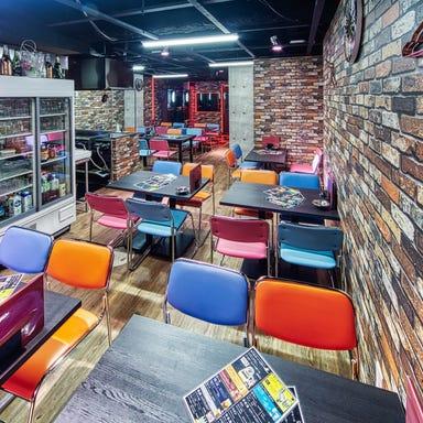 西中遊戯場 居酒屋 ぷれい  店内の画像