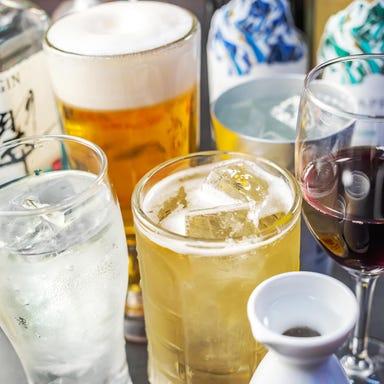 西中遊戯場 居酒屋 ぷれい  メニューの画像