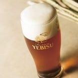 期間限定(6/21~8/31)生ビール8種類飲み放題