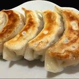 焼餃子(5個)