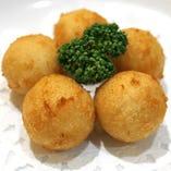 チーズポテ玉(5個)