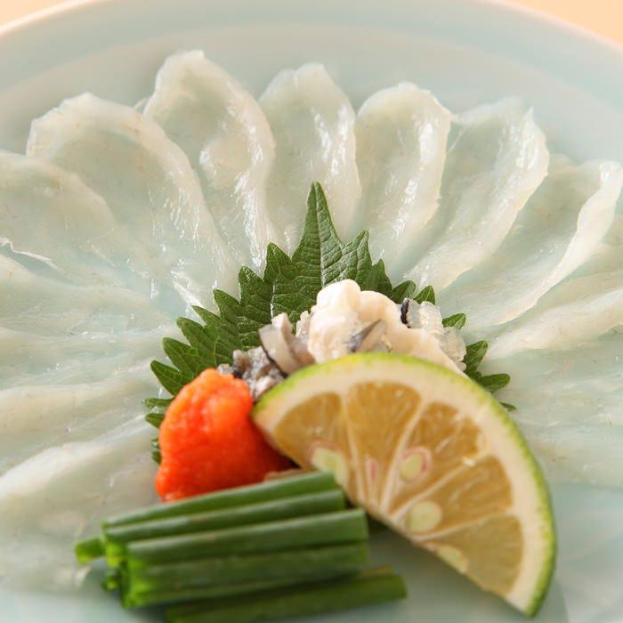 三代目網元 魚鮮水産 アイスタ新山口店