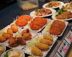 魚菜だんらん食堂 古市場店