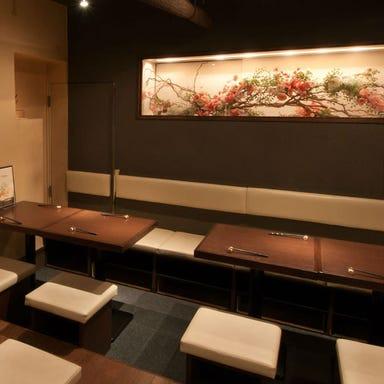 BRASSERIE 菜厨瑠 ‐なちゅーる‐  メニューの画像
