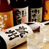 日本各地よりこだわりの『地酒』をお取り寄せ【鹿児島県他】