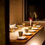 ☆合コン・女子会にも人気のお勧め個室空間☆名古屋での宴会に…