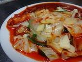 韓国食堂ジョッパルゲ  メニューの画像