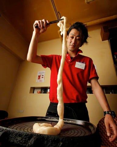 韓国食堂ジョッパルゲ  こだわりの画像