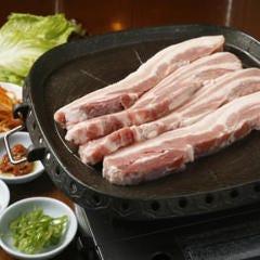 韓国食堂ジョッパルゲ
