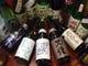 こだわり日本酒随時20種ほどご用意しています。