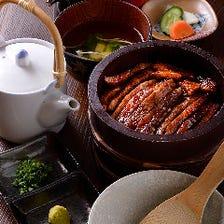 飛騨牛ひつまぶし (肩ロース又はランプ赤身肉)
