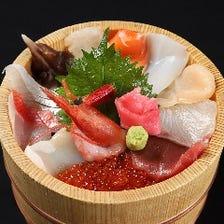 【限定10食】特上 海鮮丼
