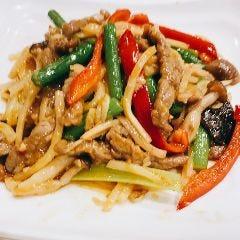 中国食堂 八八